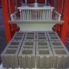 vente machine pour la fabrication de parpaing,brique,hourdis