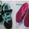 Vente en gros des chaussures sport enfants