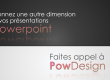 PowDesign : sublimez vos souvenirs avec des animations pas chers !