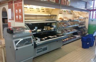 vente de matériels pro pour super marché, patisserie, boucherie, viennoiserie,boulangerie,parfumerie