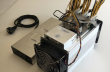 FOR SALE: New Antminer S9 13.5TH / s with PSU Factory Sealed