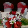 Décoration dot et mariage