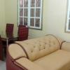 Maison et appartement meublés à louer