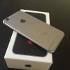 IPhone 6s 128GB Gris Sidéral avec Apple Care +
