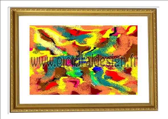 Vente de tableaux de peinture numerique petites annonces gratuites en cote - Vente tableau peinture ...