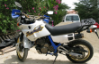 VENDS MOTO HONDA DOMINATOR 650 cc