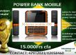 power bank phone