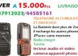 TELEPHONE LAND ROVER