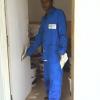 peintre décorateur en bâtiment