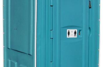 Cabine de toilette mobile autonome 3G