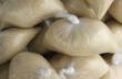vente de produits vivriers, denrées alimentaires