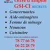 recrutement GSI-CI