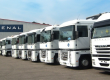 TRANSPORT ROUTIER LOGISTIQUE IMPORT EXPORT