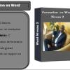 Formation en Word Niveau 2