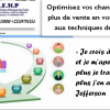 Formation Planification et Strategie Commerciale