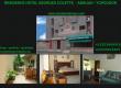 LOCATION DE VACANCES – APPARTEMENT 2 PIECES MEUBLE– ABIDJAN