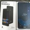 Samsung Galaxy j 8 +