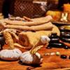 Massage ayurvédique