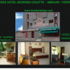 ABIDJAN – RESIDENCE HOTEL GEORGES COLETTE