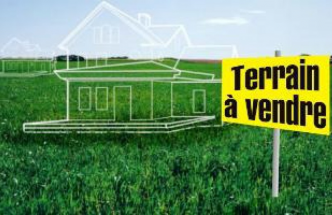 PLUSIEURS TERRAINS DE 500m2 A VENDRE A ABOBO BELLEVILLE (BIABOU)
