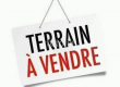 Terrain commercial a Playce palmeraie