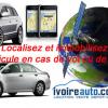 Ecoute, Immobilisation et Localisation de votre véhicule en cas de vole ou de braquage