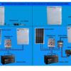 VENTE DU MATERIEL SOLAIRE (kit solaire pour frigo normal)