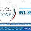 FORMATION CCNP (CERTIFICATION INTERNATIONAL)