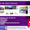 CREATION DE SITES WEB