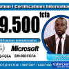 FORMATION CISCO ccna OU MICROSOFT SERVER 2012 (CERTIFICATION INTERNATIONAL)