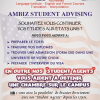 AMERICAN BUSINESS SCHOOL: Student Advising