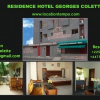 ABIDJAN – RESIDENCE HOTEL GEORGES COLETTE HOTEL