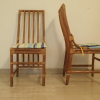 A vendre 6 chaises rotin