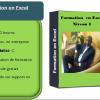 Formation en Excel Niveau 1