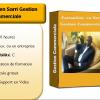 Formation Avancée en SARRI Gestion Commerciale