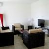 Appartement meublé Saoti Libreville