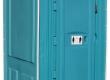 Déstockage de 900 cabines WORLD , Toilettes chimique ou ecologiques