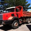 camion benne CBH 320