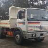 camion G 280 benne
