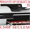 imprimante hp deskjet 2645