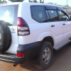 Toyota Prado for sale in excellent condition.