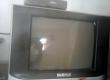 TELEVISION COULEUR SHARP XFLAT 45 CM +DECODEUR CANAL*