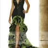 Vend Robe de soirée «Andalousie Printanière»