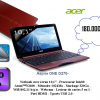 Mini acer aspire one tout neuf
