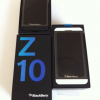 BlackBerry Z10  vendre, tat neut &#8211; 450 000 FCFA
