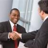 Demande de partenariat, représentation