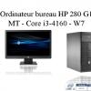 ordinateur hp pro G280 core i3