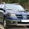 Mitsubishi outlander 2.4 essence propre