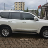 TOYOTA LAND CRUISER PRADO VX-R 2016 (Full Options)