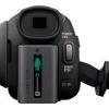 camera sony 4k